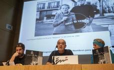 Euskal Memoria Fundazioaren ibilbidea sarituko du Elkarrek