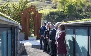 Inhumado en Elgoibar el primer desaparecido de la Guerra Civil identificado por el programa de ADN
