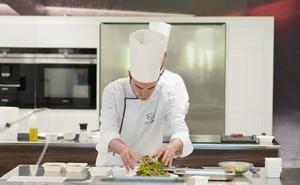 La cocina se transforma en laboratorio