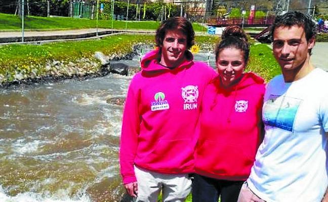 Joan Crespo ganó en la Copa Pirineus