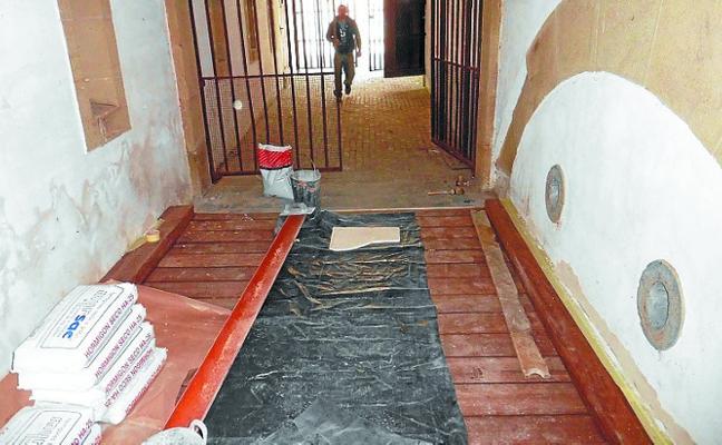 Vuelven las visitas al fuerte de Guadalupe