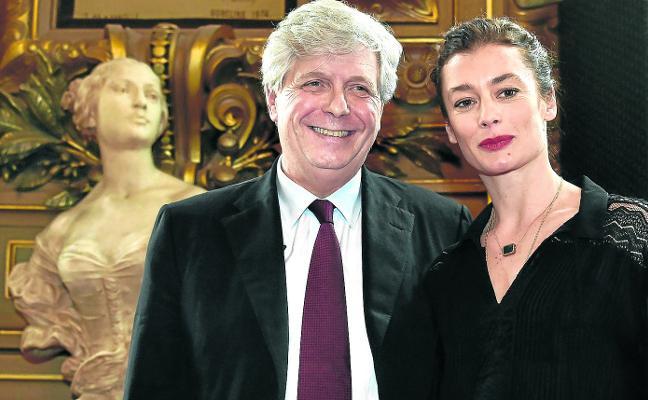 Bailarines de la Ópera de París denuncian acoso sexual