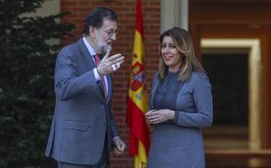 Barones del PSOE apuestan por negociar la financiación aun sin Gobierno catalán