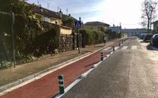 La Diputación celebra el Día de la Bicicleta con ayudas para los bidegorris locales
