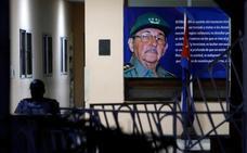 El Parlamento de Cuba se reúne para elegir al sucesor de los Castro