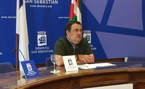 Gasco responde a EH Bildu que no habrá «ninguna amnistía» de pisos turísticos en San Sebastián