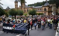 Las Juntas de Álava piden el fin de la dispersión de los presos de ETA