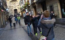 Donostia publica el listado provisional de pisos turísticos admitidos al sorteo