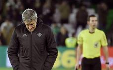 Las Palmas apura sus opciones de salvación ante un Betis imparable