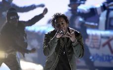 Kendrick Lamar, primer rapero con un Pulitzer