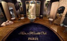 El mobiliario del hotel Ritz de París, a subasta