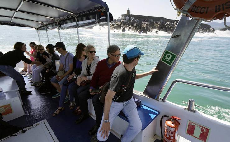 Turismo accesible en Zumaia