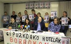 Sindicatos y patronales se citan para frenar la huelga en hoteles