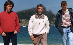 Muere el alpinista navarro Mari Abrego