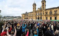 Los pensionistas vascos dilucidan hoy la fecha de la gran movilización de mayo