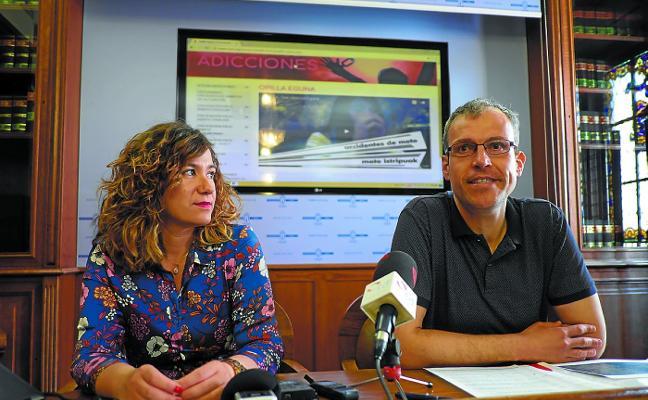 El Ayuntamiento ultima el dispositivo de prevención para el día de la opila
