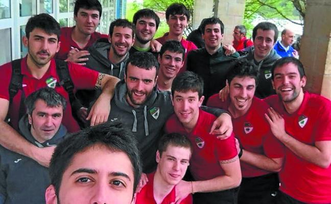 El pasaporte a la fase de ascenso a Primera Nacional se sella en Arrasate