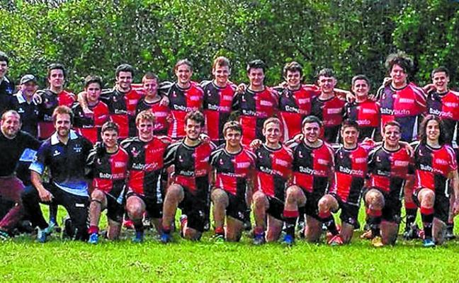 El Babyauto ZRT-Beltzak sub-18 jugará la final del Campeonato de Euskadi