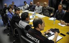 Preacuerdo entre Seguridad y la mayoría sindical en la Ertzaintza para mejorar las condiciones laborales