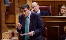 El PNV advierte que aún podría tumbar los Presupuestos el próximo jueves
