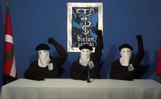 ETA reconoce los «graves daños causados» y dice que «lo siente de veras»