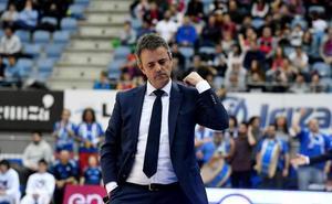 Fisac: «Si el Barcelona está acertado, te va a pasar por encima»