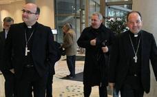 Los obispos de Euskadi, Navarra y Baiona piden «perdón» por sus «omisiones» con ETA