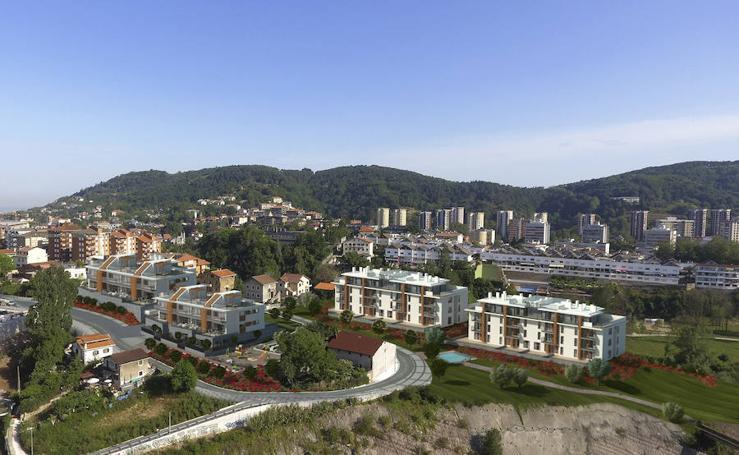 Loraldian, tu hogar en San Sebastián