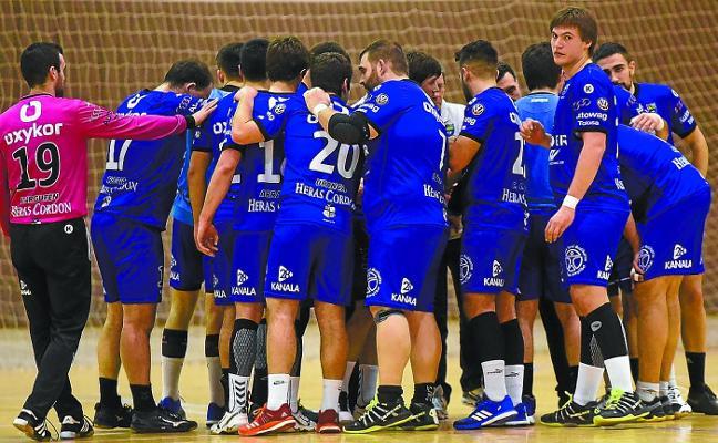 El Tolosa se juega la fase de ascenso contra el Anaitasuna en Usabal