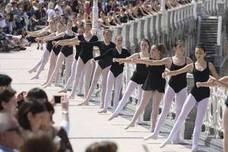 La danza se reivindica en su Día Internacional