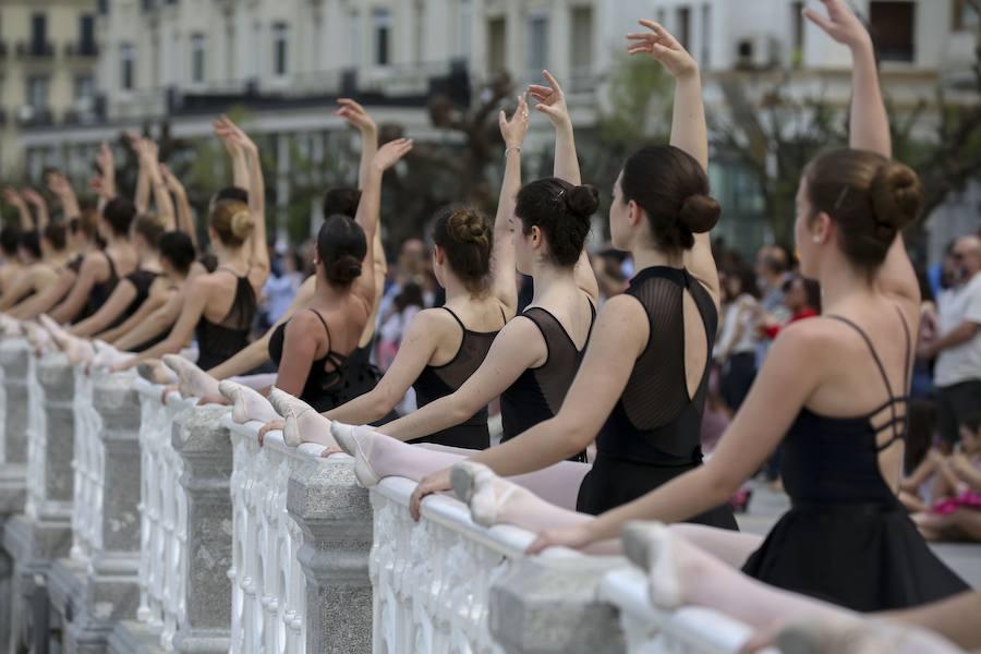 Ballet en La Concha