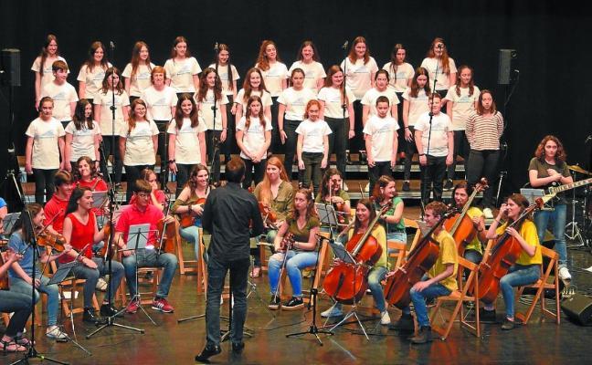 Exitoso concierto de sensibilización ante el autismo