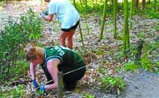El INDJ pone en marcha seis campos de voluntariado juvenil