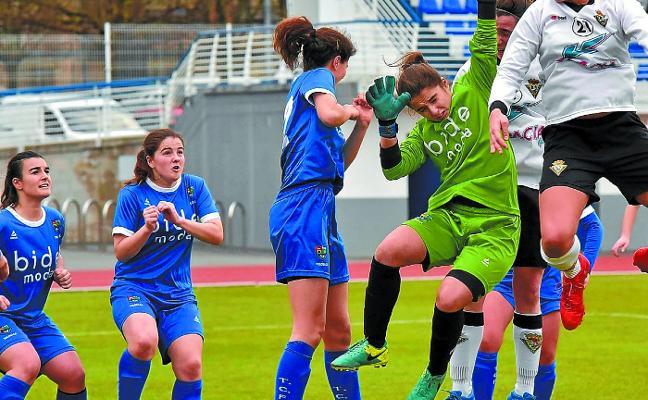 Último partido en casa para el Tolosa femenino, en su brillante temporada