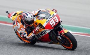 La carrera de Moto3, en directo