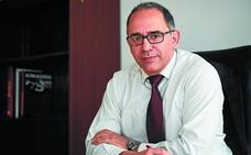 Adolfo Morais: «Al existir tres universidades en el territorio se compite para atraer a los alumnos»