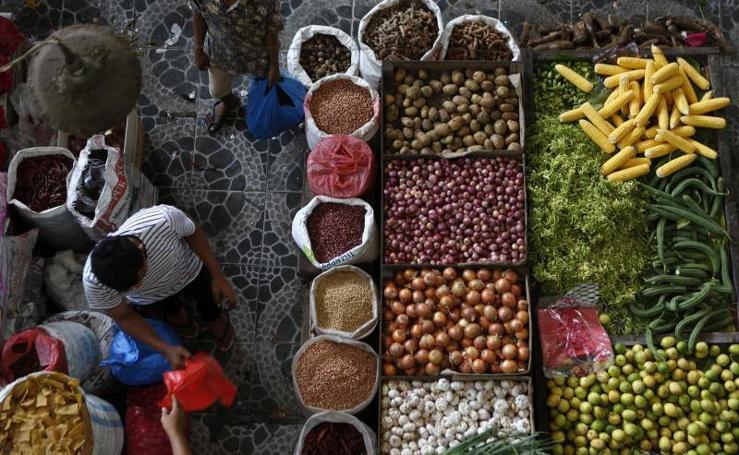 Indonesia, una economía en alza