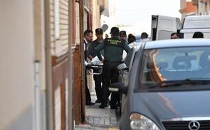 Prisión provisional para el parricida de El Ejido por presunto asesinato y malos tratos