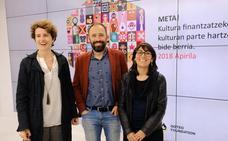 Crecen las ayudas de la Diputación a los proyectos culturales financiados por micromecenazgo