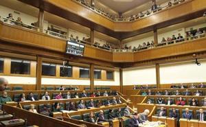 Uriarte llama al consenso en el Acuerdo para la Educación que la oposición ve poco concreto