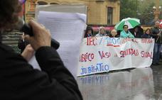 La pensión media subió en Euskadi un 1,9 % en abril