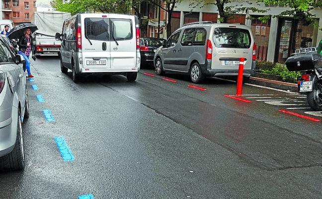 Importantes cambios en el aparcamiento desde mediados del mes próximo