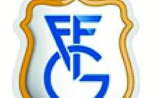 Un nuevo logo sin corona y con una banda inferior