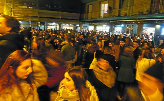 El Ayuntamiento presentará mañana el mapa del ruido de Zarautz
