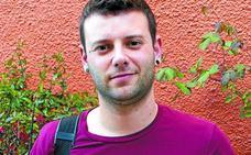 Mikel Fernández Callejo (Escritor): «Me interesan los personajes que están aislados de la sociedad»