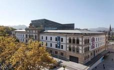 La matrícula de un postgrado en 'Elías Querejeta Zine Eskola' costará 3.500 euros