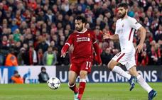 Salah golpea a sus ex y dispara al Liverpool hacia la final