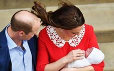 Los duques de Cambridge aúpan la moda guipuzcoana