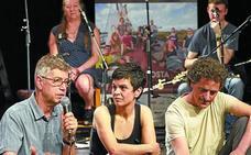 'Tosta', un viaje musical a través del océano Atlántico