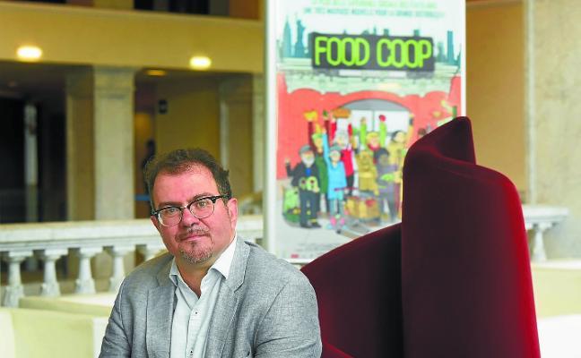 'Food Coop' indaga en la organización de un supermercado participativo